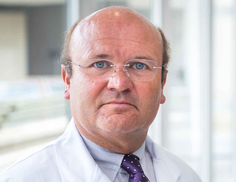 Prof. Dr. Dieter F. Braus